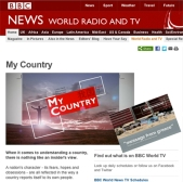 BBC News world